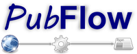 Logo PubFlow