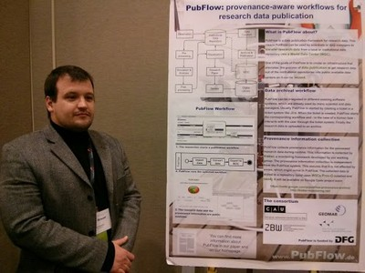 TaPP Postersession